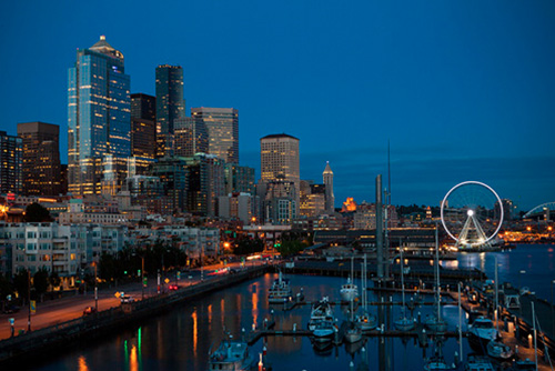 Seattle Areas Best Photography Classes and Wine Tasting