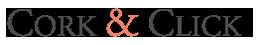 Cork & Click Logo